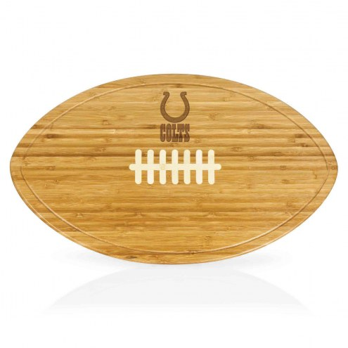Indianapolis Colts Kickoff Cutting Board