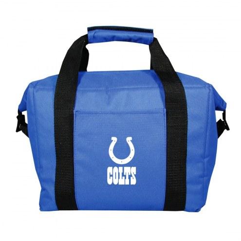 Indianapolis Colts Kolder 12 Pack Cooler Bag