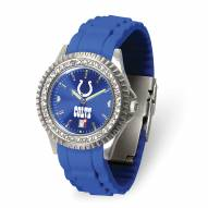 Indianapolis Colts Sparkle Women's Watch