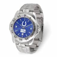 Indianapolis Colts Sport Steel Men's Watch