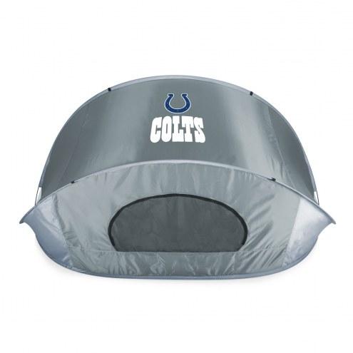 Indianapolis Colts Manta Sun Shelter
