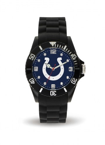 Indianapolis Colts Men's Spirit Watch