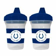 Indianapolis Colts 2-Pack Sippy Cups