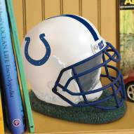 Indianapolis Colts NFL Helmet Bank