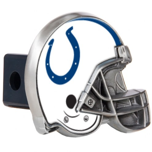 Indianapolis Colts NFL Football Helmet Trailer Hitch Cover