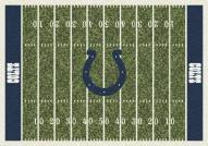 Indianapolis Colts NFL Home Field Area Rug