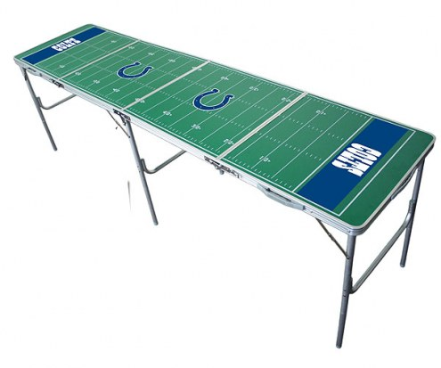 Indianapolis Colts NFL Tailgate Table