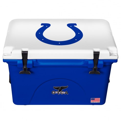 Indianapolis Colts ORCA 40 Quart Cooler