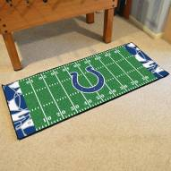 Indianapolis Colts Quicksnap Runner Rug