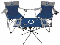 Indianapolis Colts Table & Chairs Set