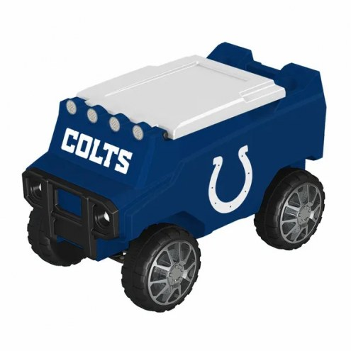 Indianapolis Colts Remote Control Rover Cooler