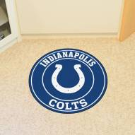 Indianapolis Colts Rounded Mat