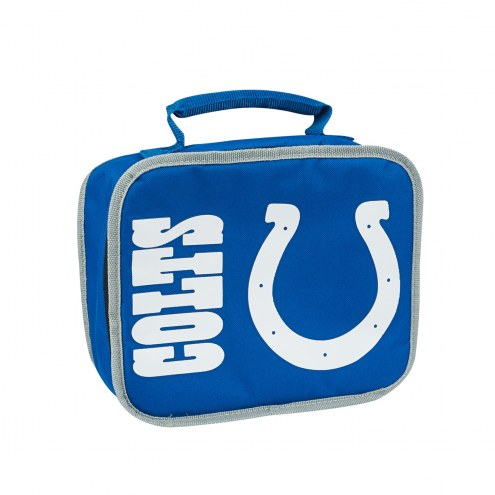 Indianapolis Colts Sacked Lunch Box