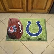 Indianapolis Colts Scraper Door Mat