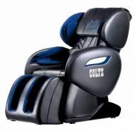 Indianapolis Colts Shiatsu Zero Gravity Massage Chair