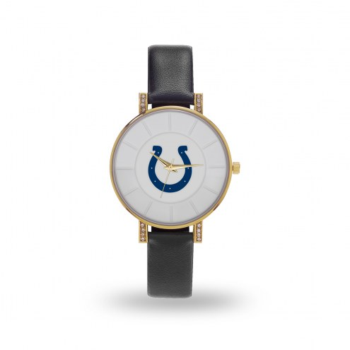 Indianapolis Colts Sparo Women's Lunar Watch