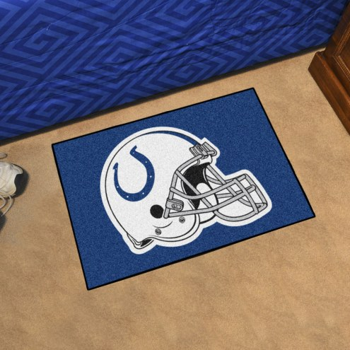 Indianapolis Colts Starter Rug