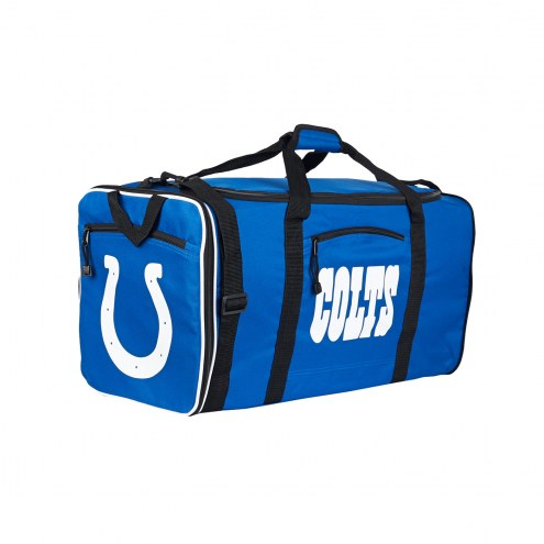 Indianapolis Colts Steal Duffel Bag