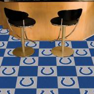 Indianapolis Colts Team Carpet Tiles