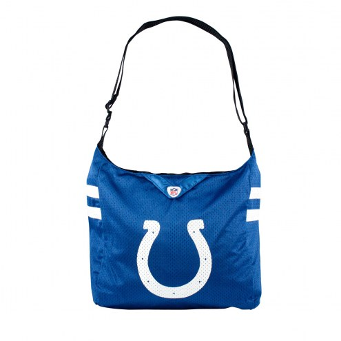 Indianapolis Colts Team Jersey Tote