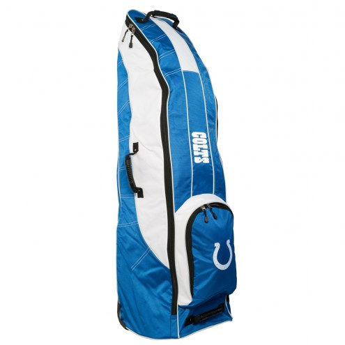 Indianapolis Colts Travel Golf Bag