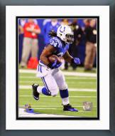 Indianapolis Colts Trent Richardson Action Framed Photo