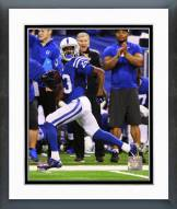 Indianapolis Colts T.Y. Hilton Action Framed Photo