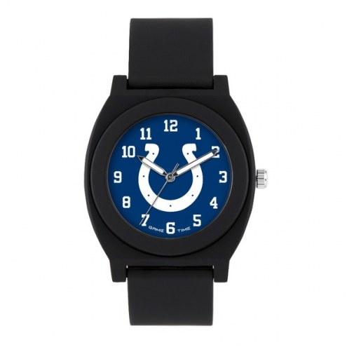 Indianapolis Colts Unisex Fan Black Watch
