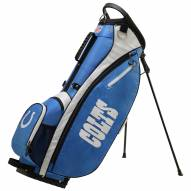 Indianapolis Colts Wilson NFL Carry Golf Bag