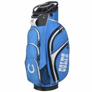 Indianapolis Colts Wilson NFL Cart Golf Bag