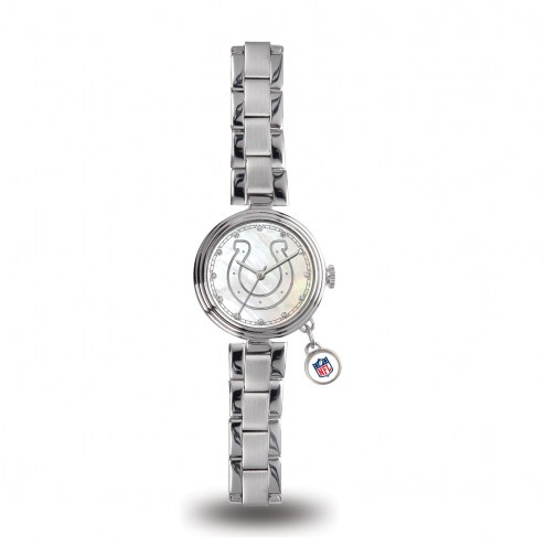 Indianapolis Colts Women's Charm Watch