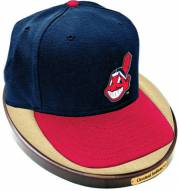 Cleveland Indians Collectible MLB Hat