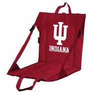 Indiana Hoosiers Stadium Seat