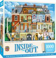 Inside Out Walden's Manor House 1000 Piece Puzzle