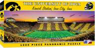 Iowa Hawkeyes 1000 Piece Panoramic Puzzle