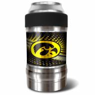 Iowa Hawkeyes 12 oz. Locker Vacuum Insulated Can Holder
