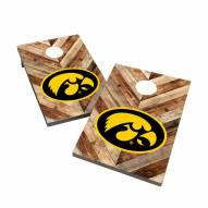 Iowa Hawkeyes 2' x 3' Cornhole Bag Toss