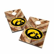 Iowa Hawkeyes 2' x 3' Cornhole Bag Toss