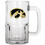 Iowa Hawkeyes 20 oz. Root Beer Style Mug