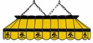 """Iowa Hawkeyes 40"""" Stained Glass Pool Table Light"""