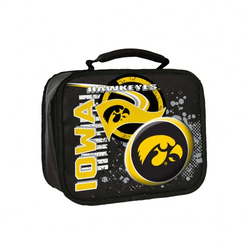 Iowa Hawkeyes Accelerator Lunch Box