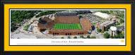 Iowa Hawkeyes Aerial Deluxe Framed Panorama
