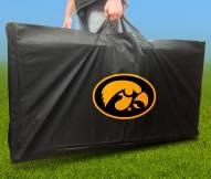 Iowa Hawkeyes Cornhole Carry Case
