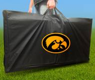 Iowa Hawkeyes Cornhole Carry Case