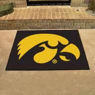 Iowa Hawkeyes All-Star Mat