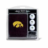 Iowa Hawkeyes Alumni Golf Gift