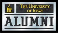 Iowa Hawkeyes Alumni Mirror