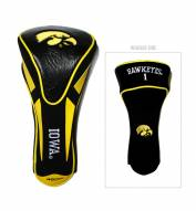 Iowa Hawkeyes Apex Golf Driver Headcover