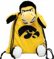 Iowa Hawkeyes Backpack Pal