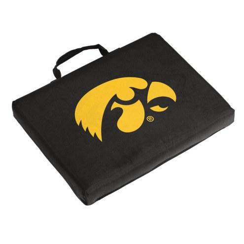 Iowa Hawkeyes Bleacher Cushion